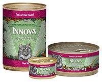 Innova Senior Cat Food – 12×13.2 oz, My Pet Supplies
