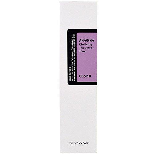 Cosrx Clarifying Treatment Toner Ounce product image