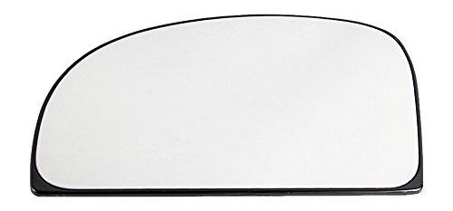 TarosTrade 57-0221-L-62277 Spiegelglas Heizbar Links DoctorAuto LTD
