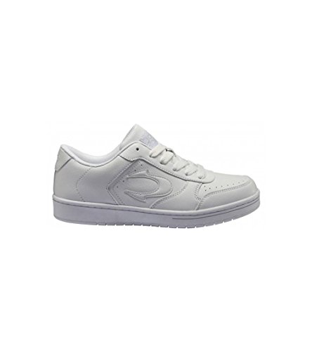 Blancas Unisex Casual Zapatillas Smith Vogan John xzwnqF7RSx