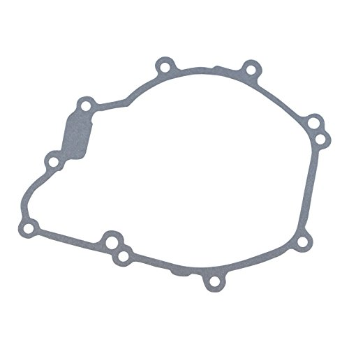 (Stator Crankcase Cover Gasket For Yamaha YZF R6 1999 2000 2001 2002 OEM Repl.# 5EB-15451-00-00)