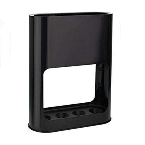 Umbrella Stands Rack Free Standing Organizer with Drip Tray for Hallway Entryway Office ()