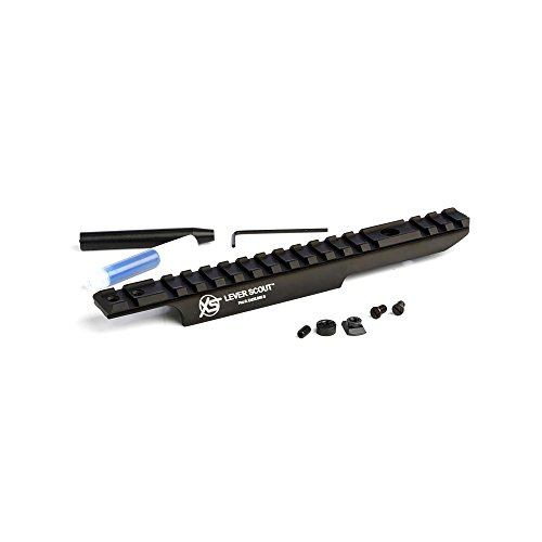 Learn More About XS Sight Systems ML-6000R-N Marlin 1895 Lever Scout Rail