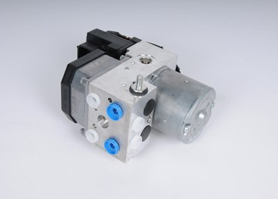 Most bought ABS Modulator Valves