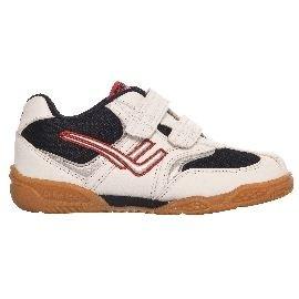 Killtec Impulse Jr. Velcro 18282-000 - Zapatillas de deporte de nailon para niños blanco