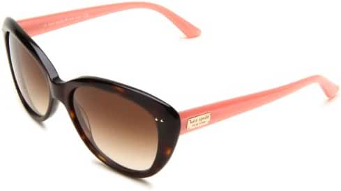 Kate Spade New York Angelique Cat-Eye Sunglasses