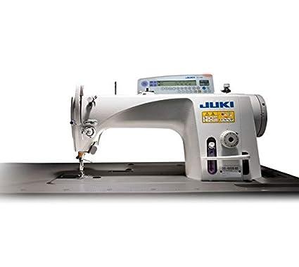 JUKI DDL 9000bss de la Industria Máquina de Coser Máquina de Coser – cortahilos – Completamente