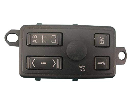 Panel Switch Base 25738046 3.6L Cadillac STS ()
