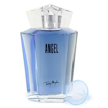 Angel By Thierry Mugler Refill Bottle (Thierry Mugler Angel Eau De Parfum Spray Refill Bottle, 1.7)