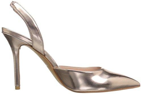 Dolce Vita Womens Maureen Pump Rose Gold / Metallic Stella