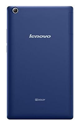 Lenovo Tab2 A8, 8-Inch 16 GB Tablet (Navy Blue)