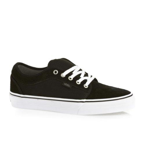 Vans Chukka Low Cruise Or Lose Black black/pewter/white