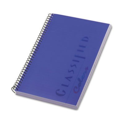 TOP99712 - Tops Classified Colors Notebook