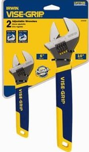 Quick Adjustable Wrench - 4