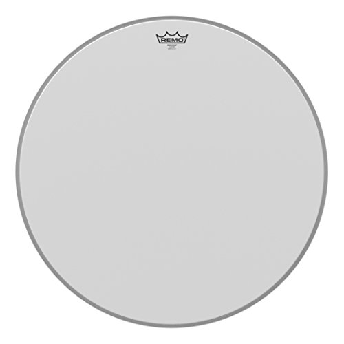 (Remo BB1124-00 Remo Bass Drum Head)