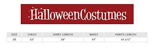 Dapper Tweedle Dee/Dum Men's Plus Size Costume 2X ()