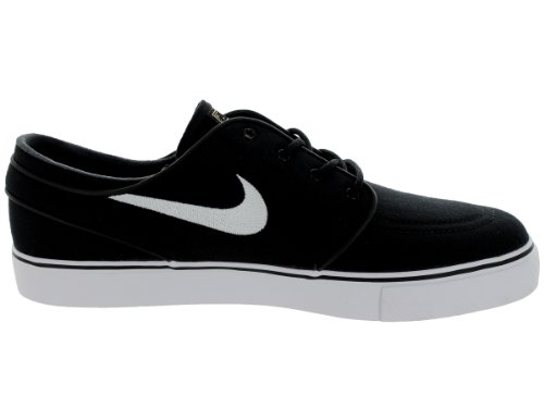Janoski Men's NIKE Light Zoom White Brown Stefan Shoe Black Skate Gum qPgtP