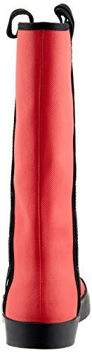 Bottes Bottines Rouge De Kz3 Et Pluie Black Base tnf Femme Camp Red tnf North The Face vYqIfnp