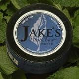 Jake's Mint Chew 35g - Straight Mint - 5 pack - Tobacco & Nicotine Free!