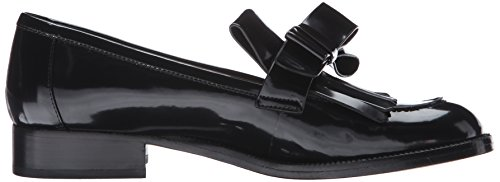 Slip La on Mocassino Donne Di Tegan Nero Pour Victoire qX6PwP1