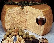 Parmigiano Reggiano Cheese 4.5 Pounds