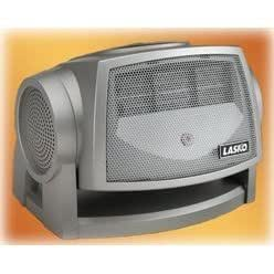 LASKO 5965 PIVOTING CERAMIC HEATER with ELECTRONIC CONTROL