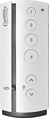 Casablanca 99020 Universal 4 Speed Reversing Handheld Remote