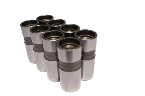 COMP Cams 2900-8 Performance Series Solid/Mechanical Lifter for Small and Big Block Chevy/Pontiac/Oldsmobile/Cadillac, (Set of 8) (Oldsmobile Big Block)
