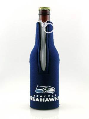 (Caseys Seattle Seahawks Zipper Bottle Suit)