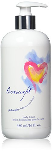 Philosophy Love Swept Body Lotion, 16 Ounce