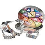 Mrs. Anderson's Baking Cookie Cutter Set, Feet