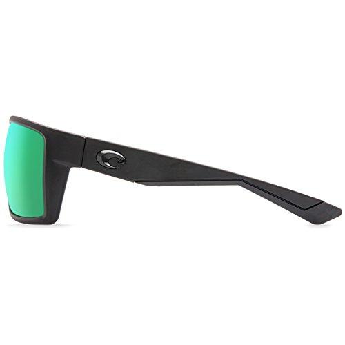 Mirror Sunglasses Green Del Blackout Costa Reefton Mar xqY80wzU