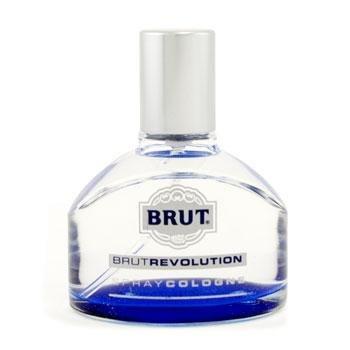 Brut Revolution Spray Cologne, 1.3 (Brut Eau De Cologne Spray)