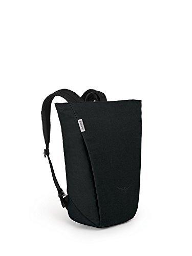 Osprey Packs Arcane Large Top Zip Daypack, Black, One Size [並行輸入品] B07DVLXRD6