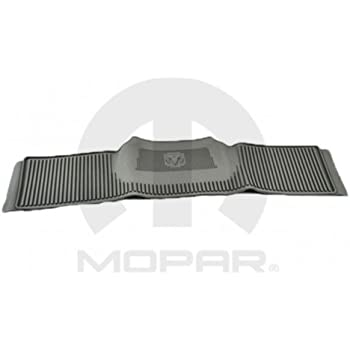 Amazon Com Mopar 82209552ab Dodge Ram Mega Cab Slate Rear