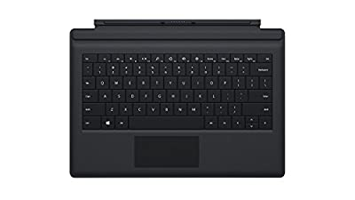 Microsoft Surface Pro 3 Type Cover Black by Amazon.com, LLC *** KEEP PORules ACTIVE ***