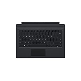 Microsoft Surface Pro 3 Type Cover (Black)