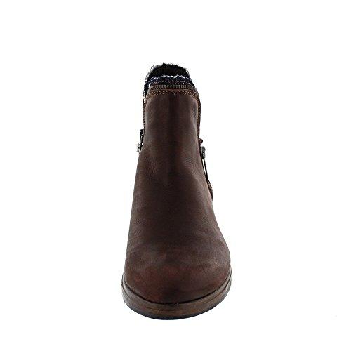 REPLAY - PANDY RL330013L - dk. brown
