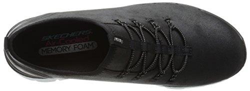 0 Sneaker Story Flex Top Appeal 2 Black Women's Skechers ApO400