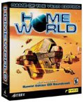 Best Video Games For Homes - Home World: Game Of The Year Edition Review