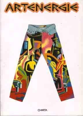Art & jeans. Ediz. inglese