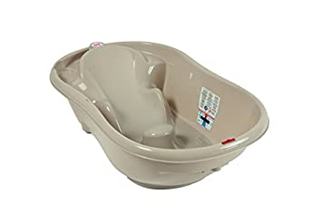 Okbaby Onda 3 In 1 Multi Stage Baby Bath Taupe Amazoncouk Baby