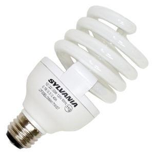(Sylvania 26933 - CF33EL/3WAY/865/BL Twist Medium Screw Base Compact Fluorescent Light Bulb)