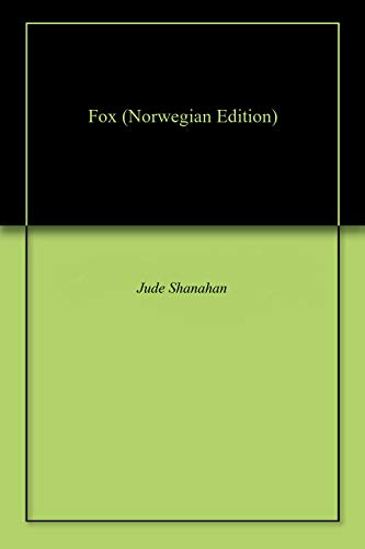 Fox (Norwegian Edition) ()