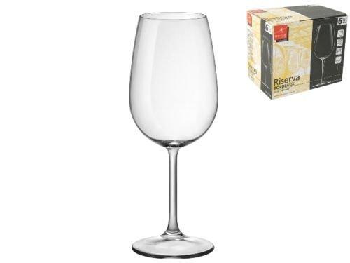 DUROBOR Calice Pezzi 6 Birra 420-970//42 Grands Crus