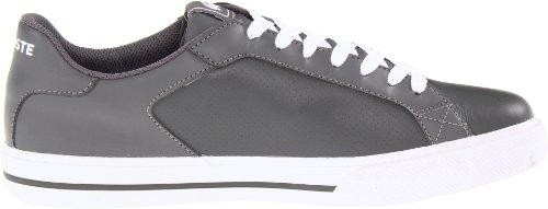 Lacoste Hombres Marling Lps Sneaker Dark Grey