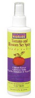 (Tomato & Blossom Set Spray Ready to Use)