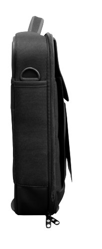 "Samsonite Notebooktasche Classic Ict Office Case 15,6"", black, 43 x 10.5 x 37.5 cm, 18 liters, 37348-1041"