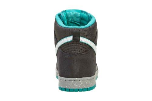 Castaña Ultra Mujer para gris Run Huarache Br Air Entrenadores Nike Wmns qwB7ZZa