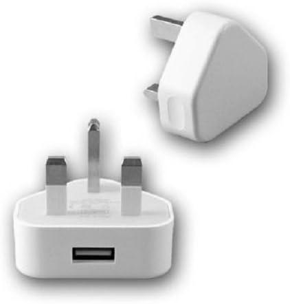 Other TECHNOPLAY LTD Mains USB Charger Adapter Plug for Ego e Shisha Pens Ego T C W CE4 CE5 510 Thread Pen Trusted Seller, [Importado de UK]